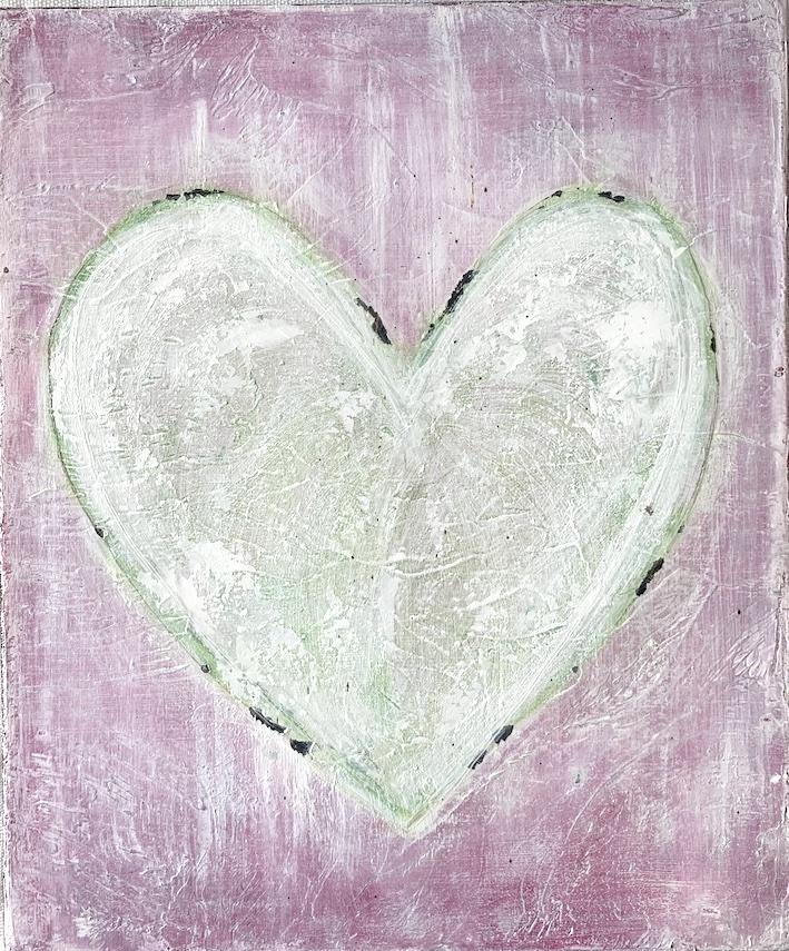 lolly heart