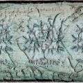 tree imprint 1 20x10cm $25